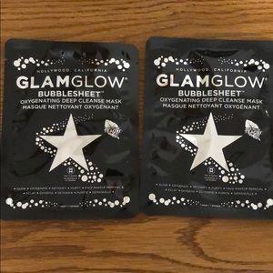 GlamGlow Masks - Set of 2